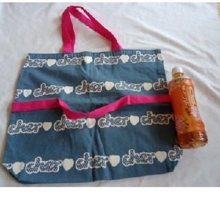 Cher - 雑誌付録 Cher 2way バッグ ほうじ茶は、含みません。