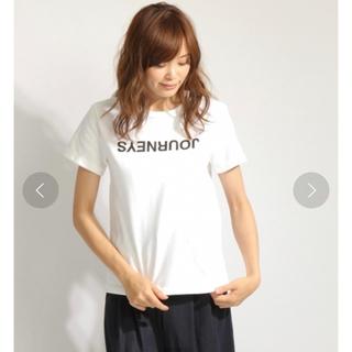 ザノースフェイス(THE NORTH FACE)のショートスリーブジャーニーズtシャツ(Tシャツ(半袖/袖なし))