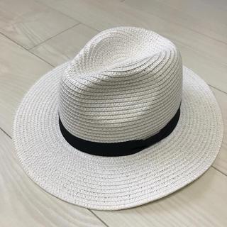イング(INGNI)の麦わら帽子 レディース イング(麦わら帽子/ストローハット)