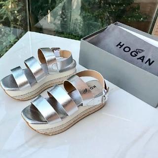 HOGAN(サンダル)