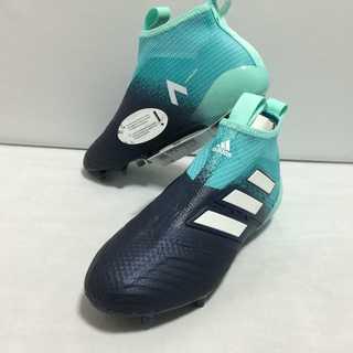 アディダス(adidas)のadidas エース 17+ FG AG  新品 25cm(シューズ)