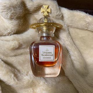 ヴィヴィアンウエストウッド(Vivienne Westwood)のヴィヴィアン ブドワール(香水(女性用))