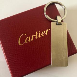 カルティエ(Cartier)のカルティエ Cartier キーホルダー(キーホルダー)