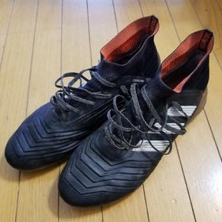 アディダス(adidas)のアディダス スパイク プレデター18.1(シューズ)