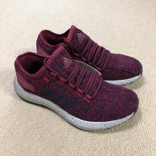 """アディダス(adidas)の新品  adidas アディダス Pure BOOST """"ブースト"""" 25cm(スニーカー)"""