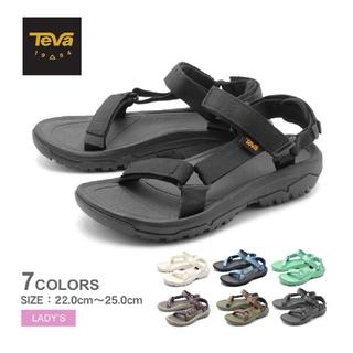 Teva - 新品  TEVA(テバ)  サンダル  ブラック