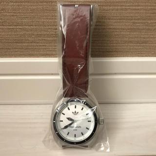 アディダス(adidas)の【新品未使用】adidas スタンスミス  時計(腕時計(アナログ))