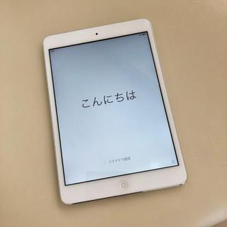 Apple - iPad mini 16GB wifi