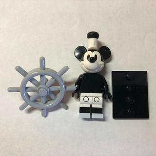 Lego - レゴ ミニフィグ ディズニーシリーズ ミッキー