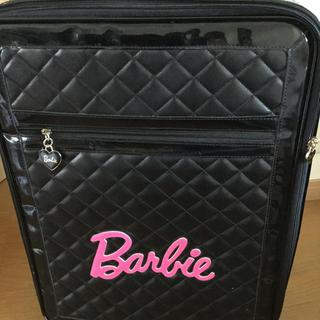 バービー(Barbie)のBarbieキャリーケース(スーツケース/キャリーバッグ)
