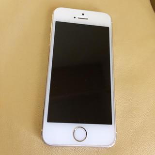 Apple - iPhone 5s 16GB SIMロックSoftBank