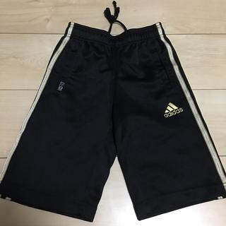 アディダス(adidas)の【adidas】110cm ハーフパンツ(パンツ/スパッツ)
