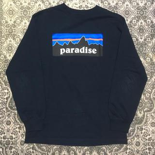 Supreme - PARADISE L/S tee PARADIS3 Supreme