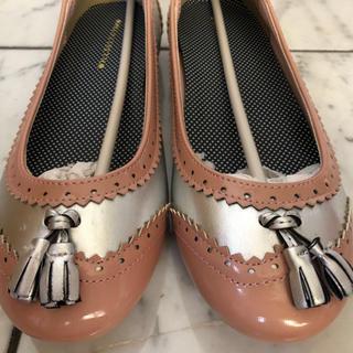 ウィルセレクション(WILLSELECTION)のタグ付き 未使用品 ウィルセレクション パンプス L(ローファー/革靴)