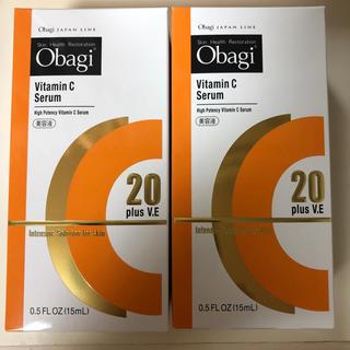 Obagi - オバジC20 セラム