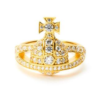 ヴィヴィアンウエストウッド(Vivienne Westwood)の☆定価¥35,000→¥21,000 Vivienne Westwood❤️(リング(指輪))