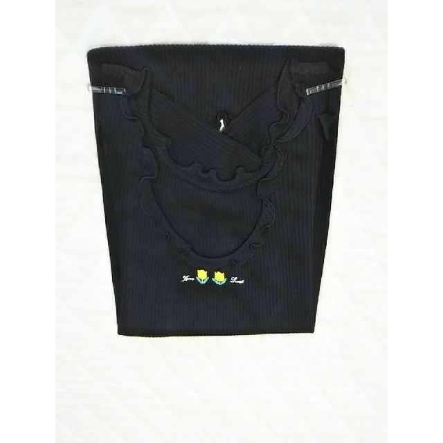 cecile(セシール)のセシレーヌ 半袖インナー 新品 レディースの下着/アンダーウェア(アンダーシャツ/防寒インナー)の商品写真