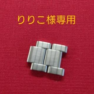 アニエスベー(agnes b.)のアニエスb 腕時計コマ(腕時計)