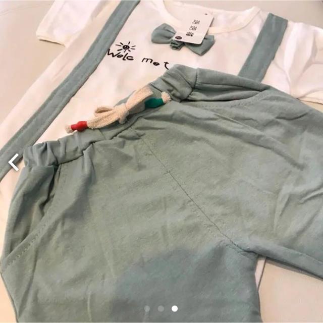 男の子セットアップ♡ キッズ/ベビー/マタニティのベビー服(~85cm)(その他)の商品写真