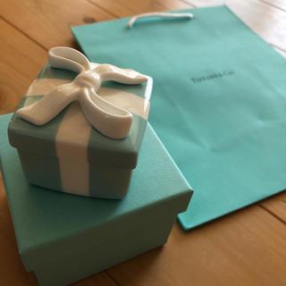 ティファニー(Tiffany & Co.)の新品 ティファニー 小物入れ(小物入れ)