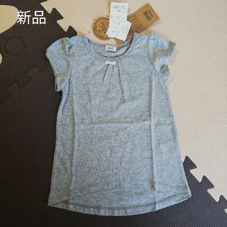 シマムラ(しまむら)の新品☆100(小さめ) Tシャツ(Tシャツ/カットソー)