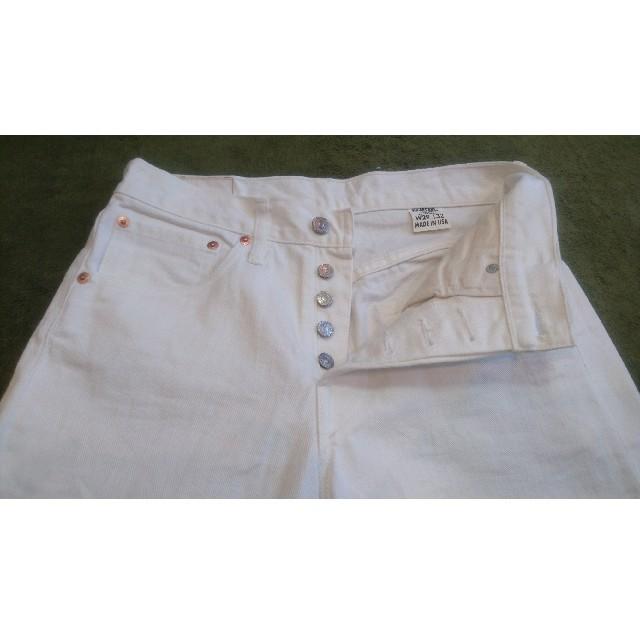 Sugar Cane(シュガーケーン)の希少! SUGAR CANE U.S.A 360 Star Jeans W29 メンズのパンツ(デニム/ジーンズ)の商品写真