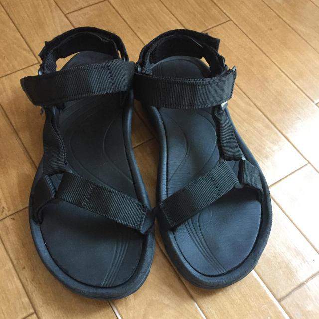 Teva(テバ)のテバ サンダル メンズの靴/シューズ(サンダル)の商品写真