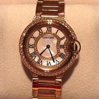 カルティエ(Cartier)のレディース Cartier カルティエ 腕時計 (腕時計)