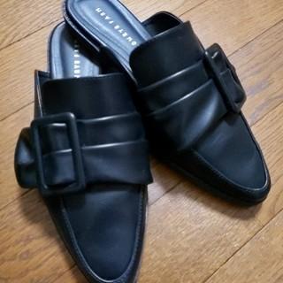 ローリーズファーム(LOWRYS FARM)のローリーズファーム バブーシュ(ローファー/革靴)