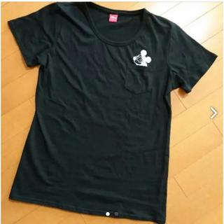 Tシャツ✩.*˚mickey(Tシャツ(半袖/袖なし))