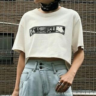 アメリヴィンテージ(Ameri VINTAGE)の【アメリヴィンテージ】THE BEATLES CUT OFF TEE(Tシャツ(半袖/袖なし))