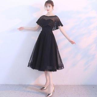 結婚式 ドレス 二次会 披露宴(ミディアムドレス)