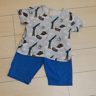 UNIQLO - UNIQLO 子供用パジャマ