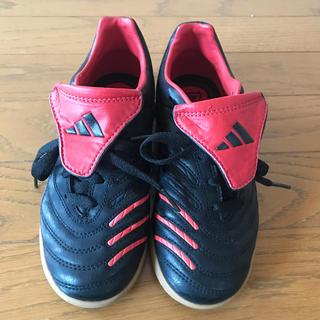 アディダス(adidas)のアディダス体育館シューズ(スクールシューズ/上履き)