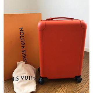ルイヴィトン(LOUIS VUITTON)の極美品!ルイヴィトン    トロリー(スーツケース/キャリーバッグ)