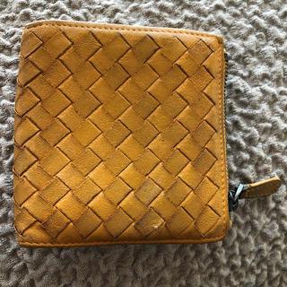 ボッテガヴェネタ(Bottega Veneta)の Bottega Veneta ボッテガヴェネタ / 財布(折り財布)