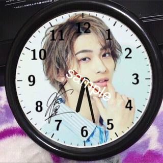 横浜流星 時計