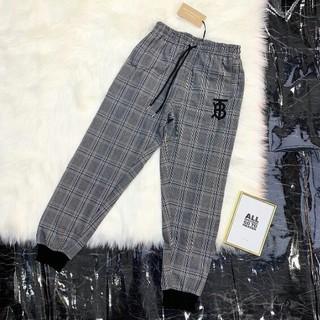 バーバリー(BURBERRY)のBURBERRY 19ss メンズロングパンツ 高品質 カジュアル(Tシャツ/カットソー(半袖/袖なし))