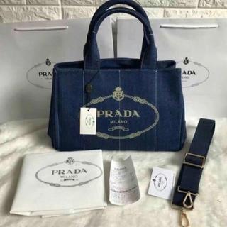 PRADA - PRADA バッグ カナパ