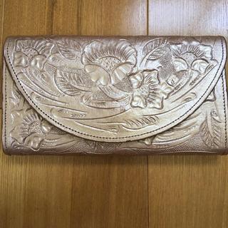 グレースコンチネンタル(GRACE CONTINENTAL)のグレースコンチネンタル長財布(財布)