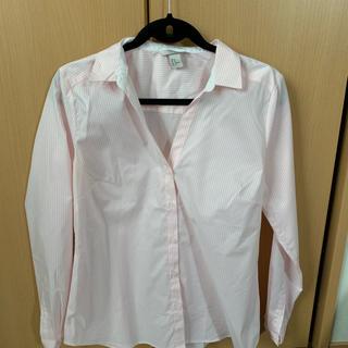 エイチアンドエム(H&M)のトップス(Tシャツ(半袖/袖なし))