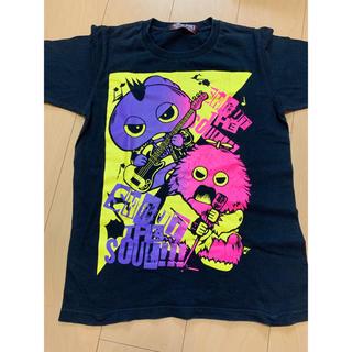 セックスポット(SEXPOT)のガチャピンムック Tシャツ(Tシャツ(半袖/袖なし))