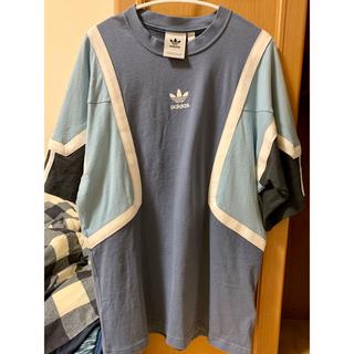 アディダス(adidas)の希少 adidas アディダス Tシャツ(Tシャツ/カットソー(半袖/袖なし))