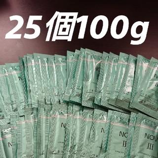 NOV - 25個100g ノブⅢ クレンジングクリーム