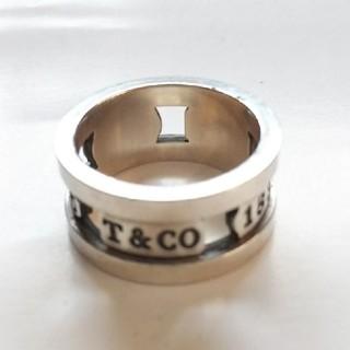 ティファニー(Tiffany & Co.)のリング  TIFFANY&CO.(リング(指輪))