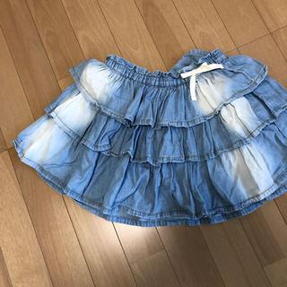 e3182a04063db ネクスト 子供 スカート(女の子)の通販 100点以上