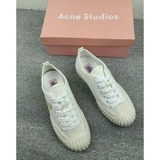 Ance studio 布靴 レディース シューズ 靴 36(22.5CM) (ブーツ)