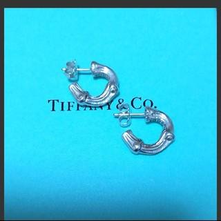 ティファニー(Tiffany & Co.)のティファニー バンブーピアス(ピアス)