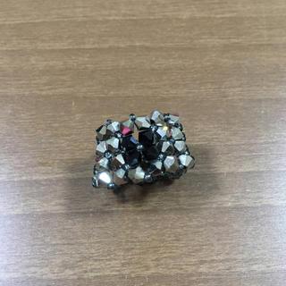 指輪 ビーズ(リング(指輪))
