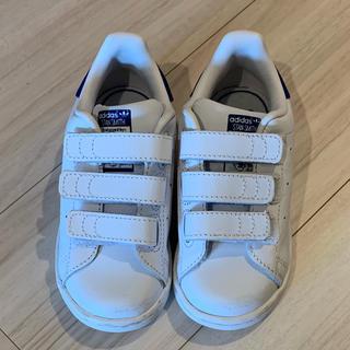 adidas - スタンスミス  14.5cm